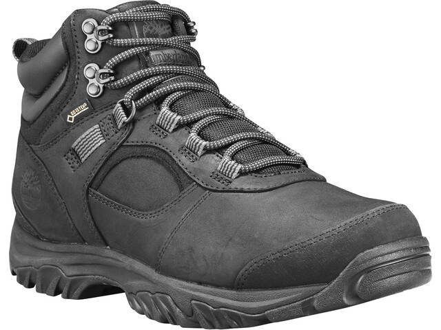 Timberland Mt. Major Mid Leather GTX Chaussures Homme, black